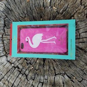 Kate Spade Flamingo iPhone 6Plus Case